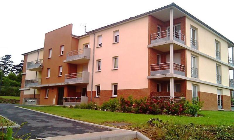 Appartement 2 pièces Caudry