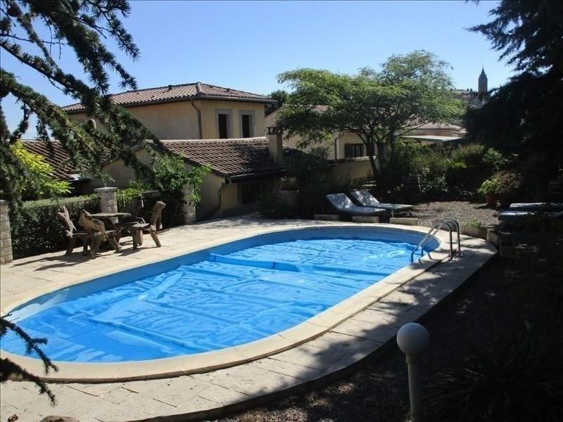 Vente maison / villa Carcassonne 330000€ - Photo 1