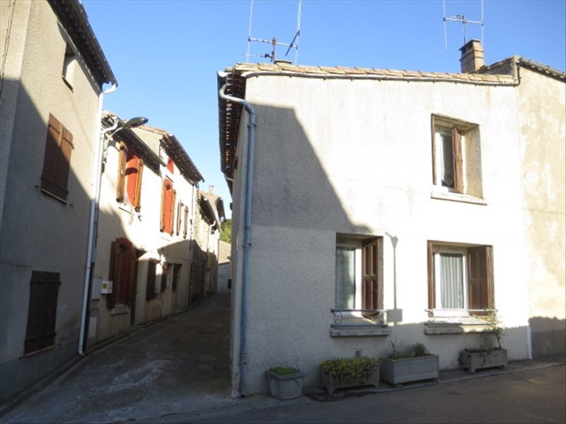 Sale house / villa Carcassonne 69 990€ - Picture 1