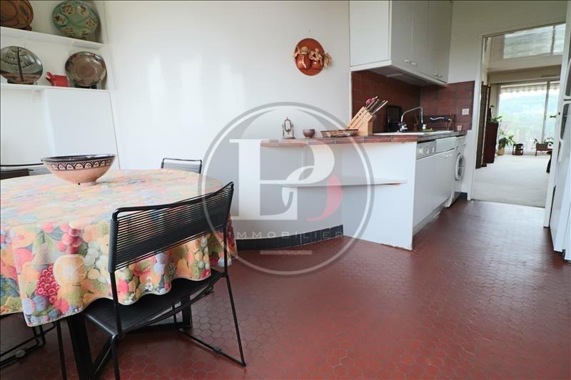 Vendita appartamento Le pecq 550000€ - Fotografia 5