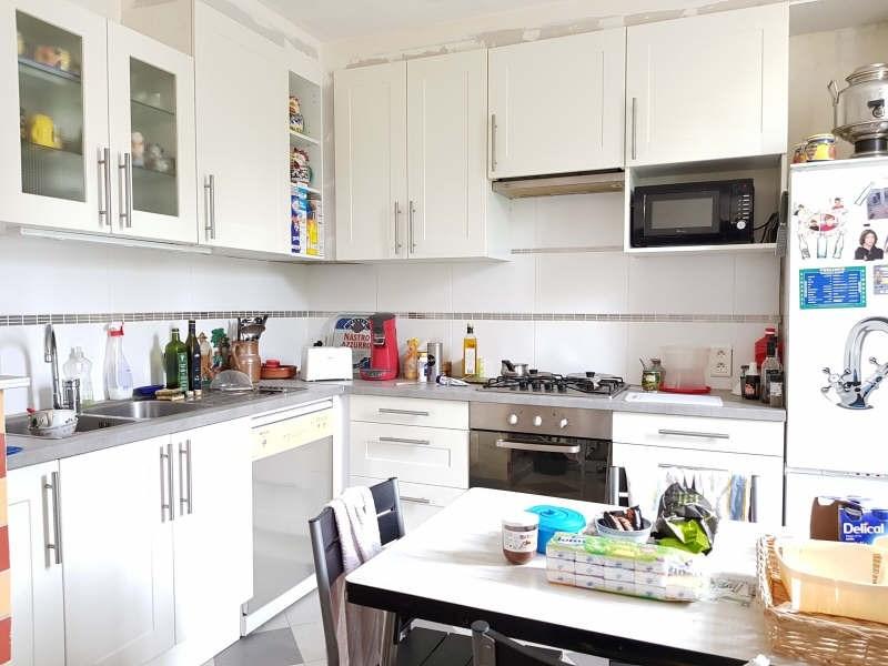 Sale house / villa Sartrouville 330000€ - Picture 2