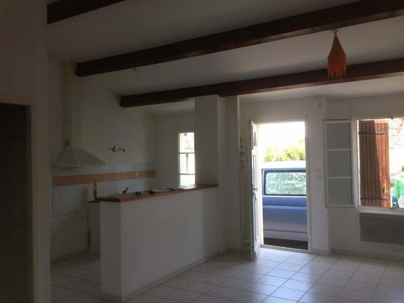 Location maison / villa Rochefort 510€ +CH - Photo 2