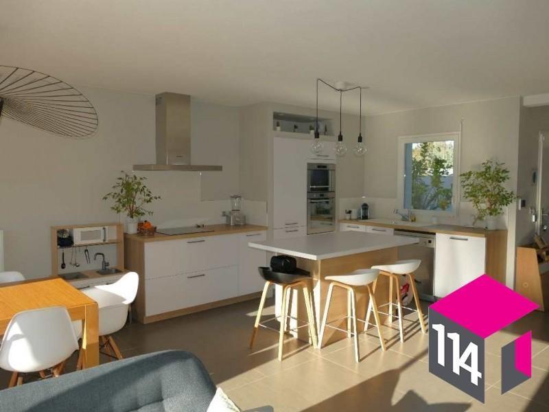 Sale house / villa Baillargues 315000€ - Picture 2