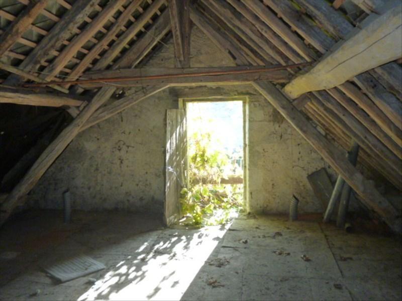 Vente maison / villa Chemille sur deme 54300€ - Photo 5