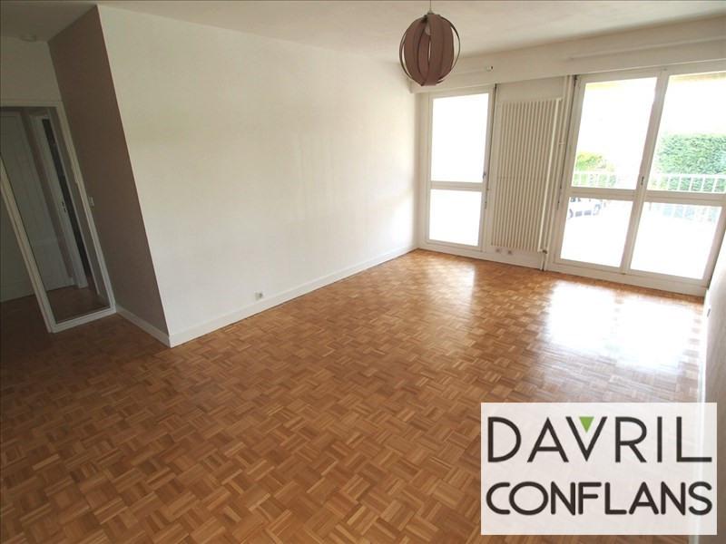 Vente appartement Conflans ste honorine 198000€ - Photo 4