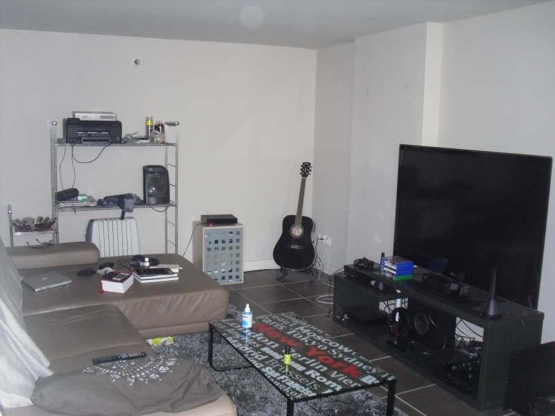 Verhuren  appartement Nimes 480€ CC - Foto 3