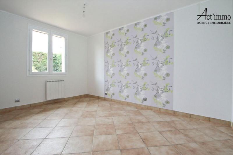 Vente maison / villa Seyssinet pariset 380000€ - Photo 6