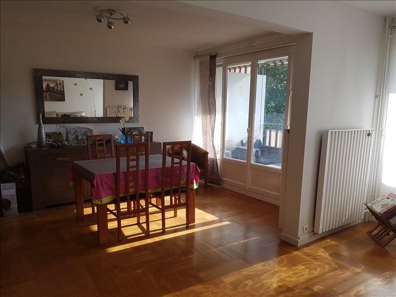Vente appartement Ste foy les lyon 270000€ - Photo 2