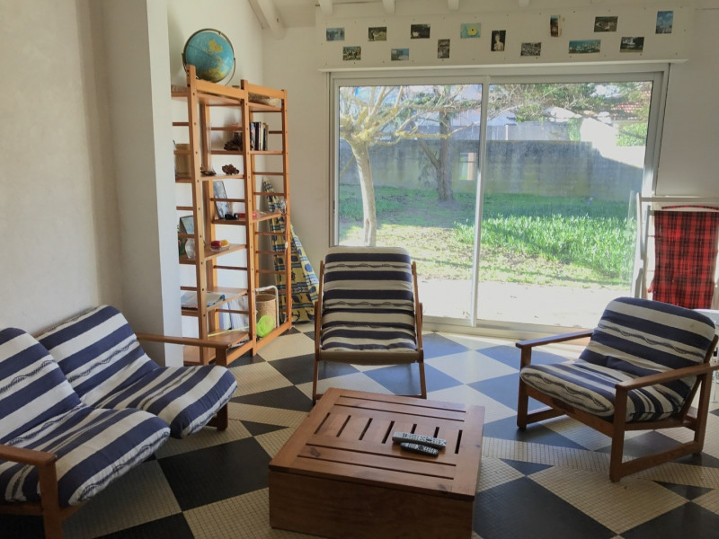 Location vacances maison / villa Mimizan 750€ - Photo 4
