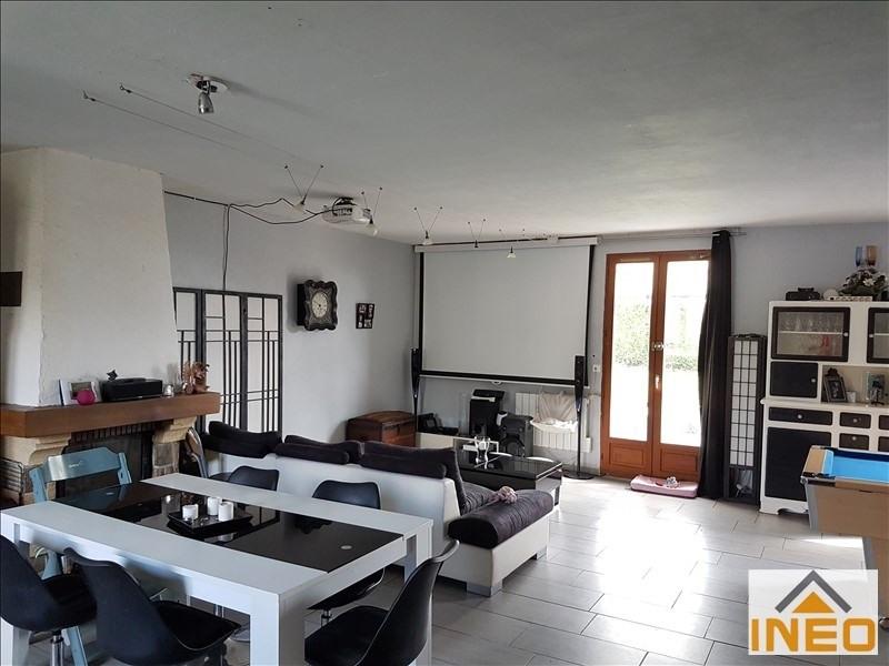 Vente maison / villa Montreuil le gast 169800€ - Photo 2