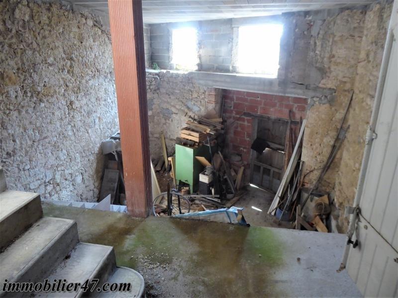 Sale house / villa Montpezat 39900€ - Picture 16