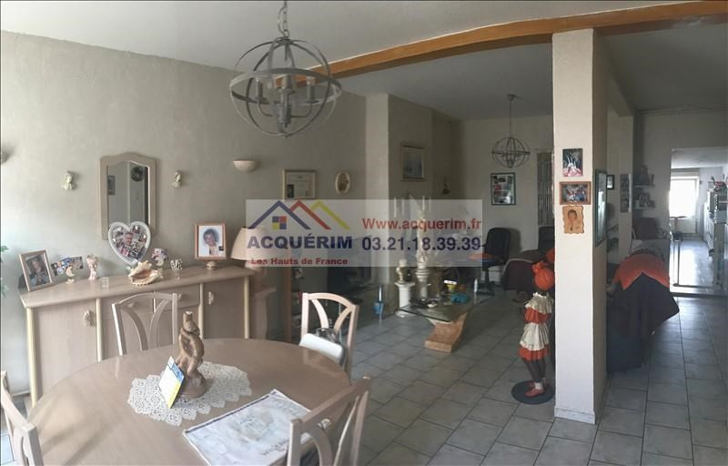 Investment property house / villa Meurchin 139 500€ - Picture 7