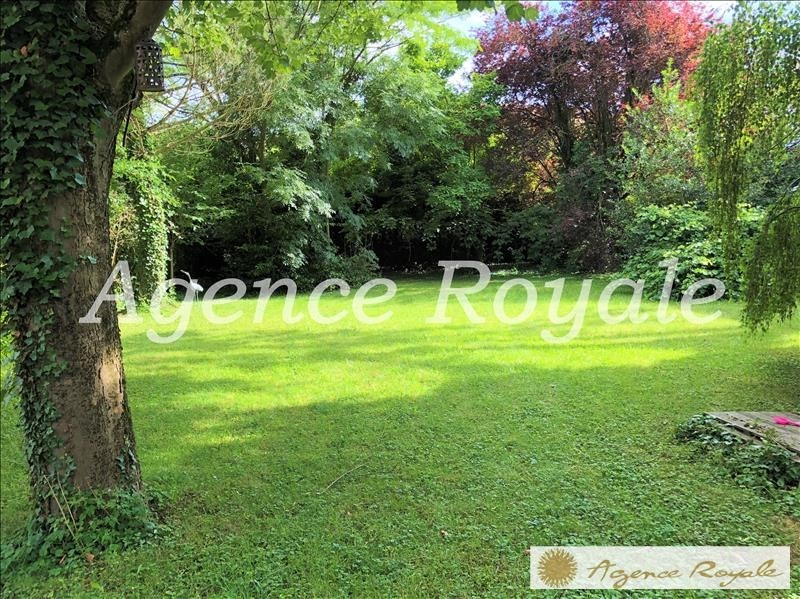 Deluxe sale house / villa Fourqueux 1 355 000€ - Picture 8