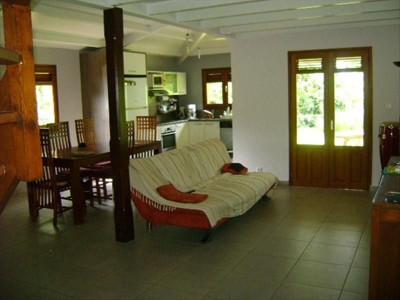 Produit d'investissement maison / villa Ste rose 240000€ - Photo 3