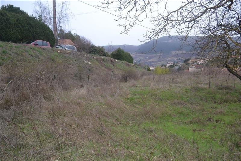 Vente terrain Millau 88000€ - Photo 3