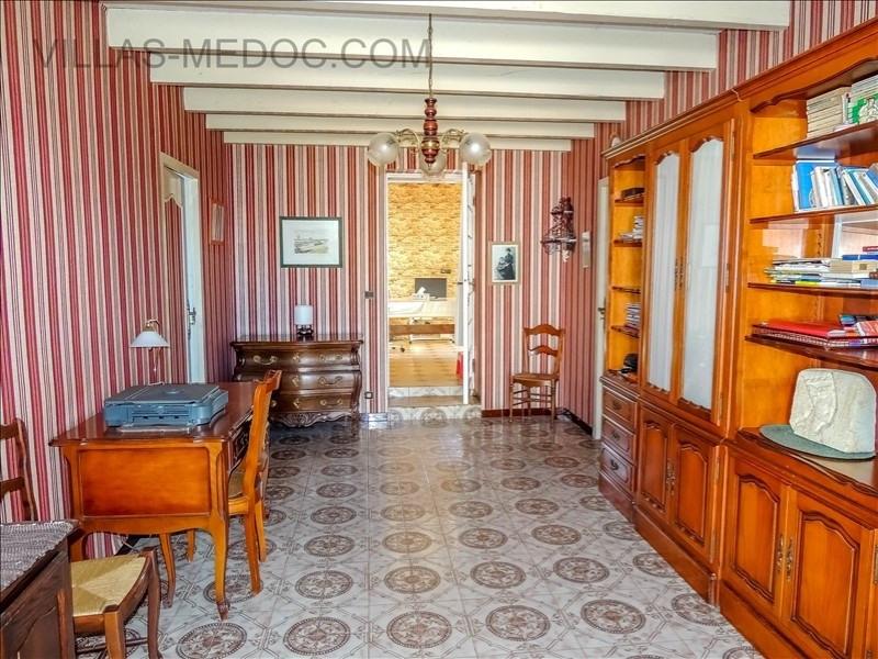Vente maison / villa Saint christoly medoc 388000€ - Photo 3