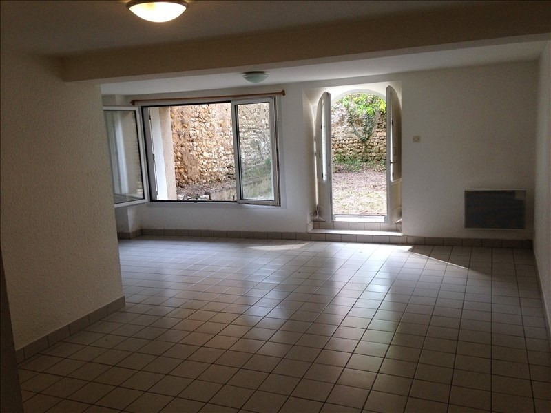 Rental apartment Poitiers 371€ CC - Picture 2