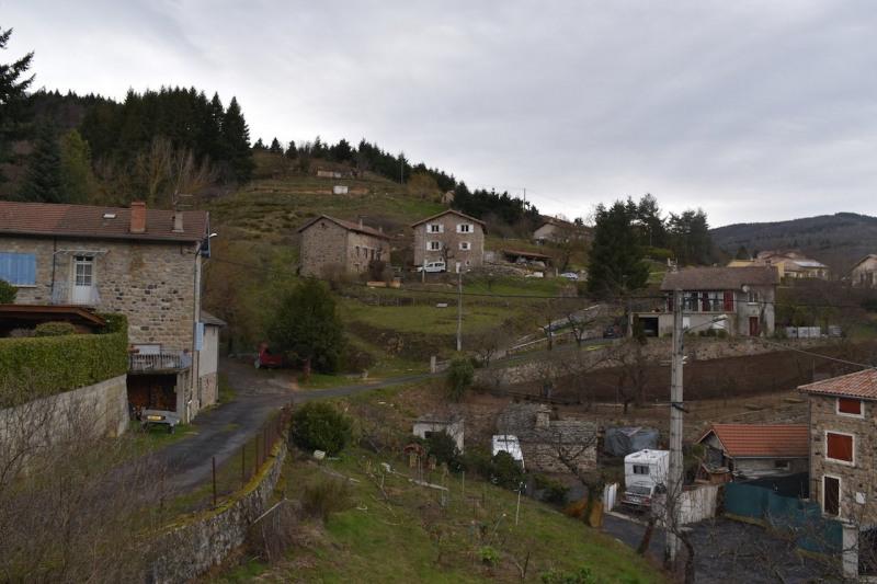 Vente maison / villa Chaneac 70000€ - Photo 10