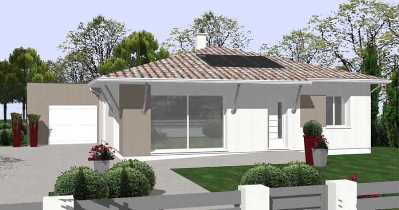Maison  4 pièces + Terrain 1029 m² Saint-Lieux-Lès-Lavaur par IGC CONSTRUCTION