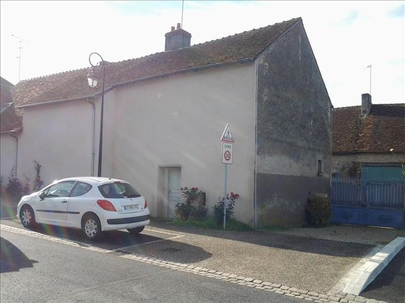 Sale house / villa Vineuil 82000€ - Picture 2