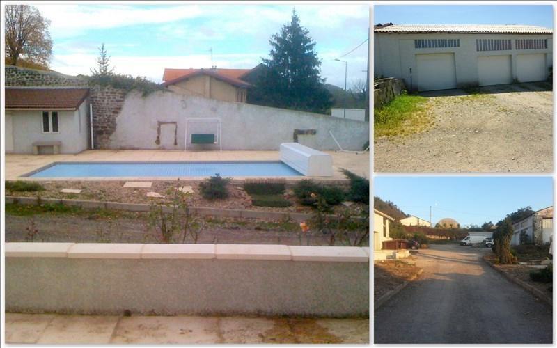 Vendita casa St etienne 339000€ - Fotografia 5