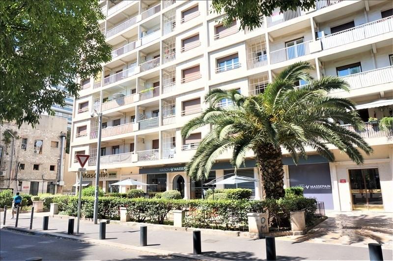 Locação apartamento Marseille 8ème 830€ CC - Fotografia 1