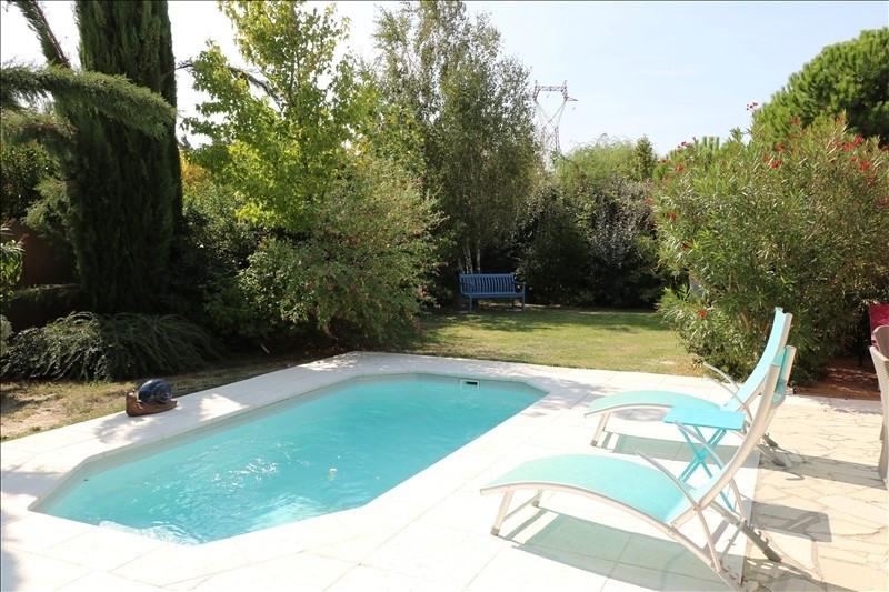 Sale house / villa Montelimar 329000€ - Picture 3