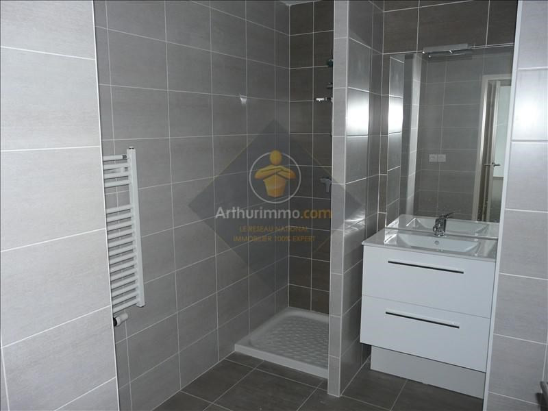 Investment property apartment Sete 262 600€ - Picture 6