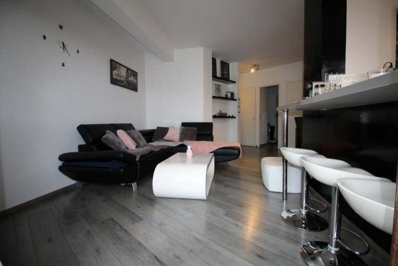 Vente appartement Nice 242 000€ - Photo 4