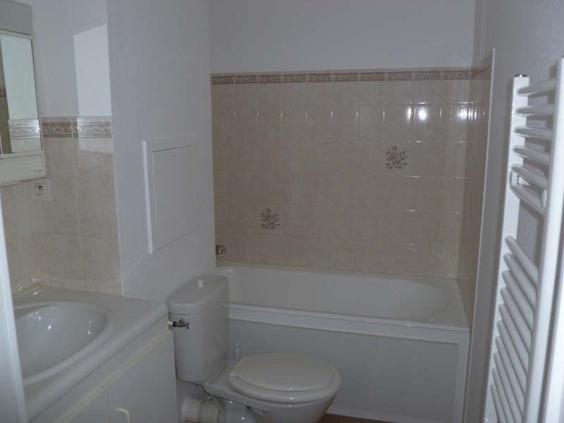 Alquiler  apartamento Poitiers 295€ CC - Fotografía 4