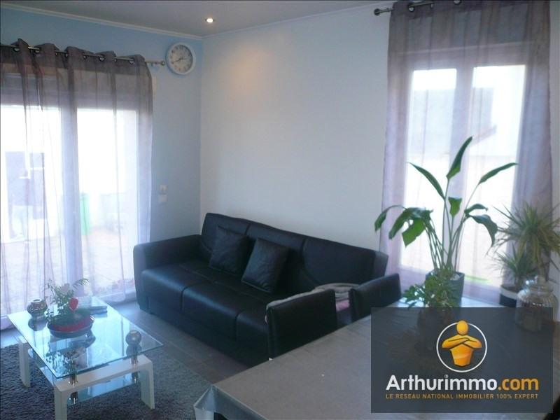Sale house / villa Clichy sous bois 265000€ - Picture 3