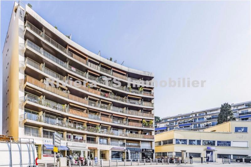 Vente appartement Nice 299000€ - Photo 12