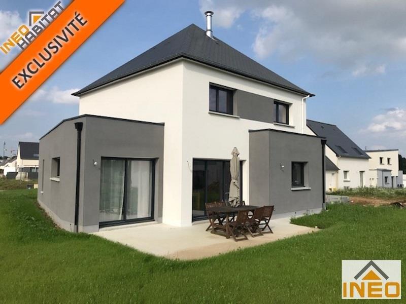 Vente maison / villa Bedee 334400€ - Photo 1