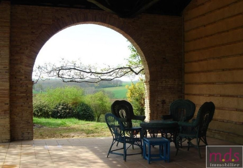 Vente de prestige maison / villa Montastruc-la-conseillere secteur 690000€ - Photo 8