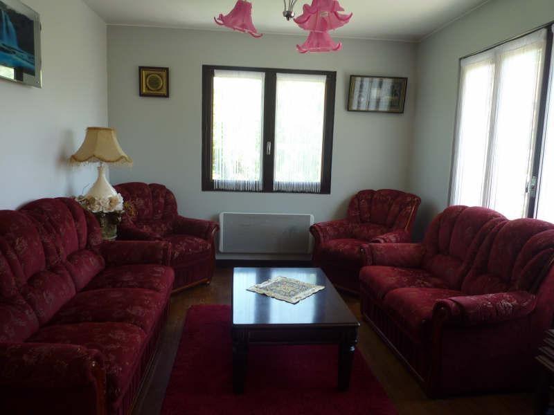 Sale house / villa Virieu le grand 210000€ - Picture 2