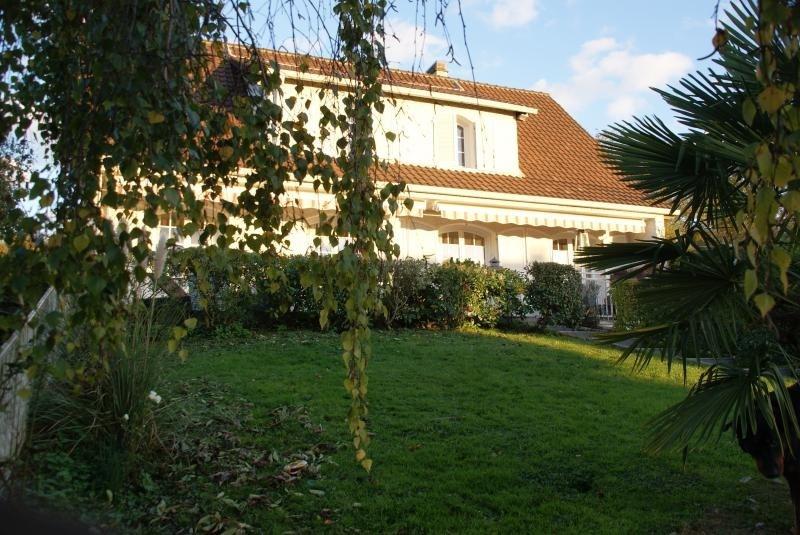 Vente maison / villa Frepillon 595000€ - Photo 10