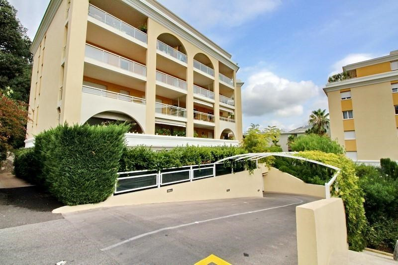 Sale apartment Nice 296000€ - Picture 10