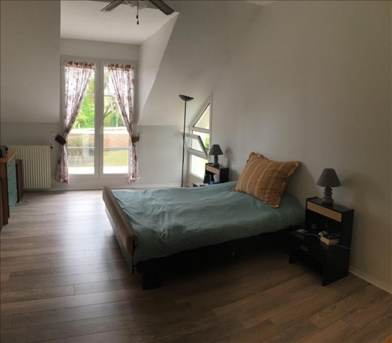 Vente de prestige maison / villa Chambourcy 1144000€ - Photo 5