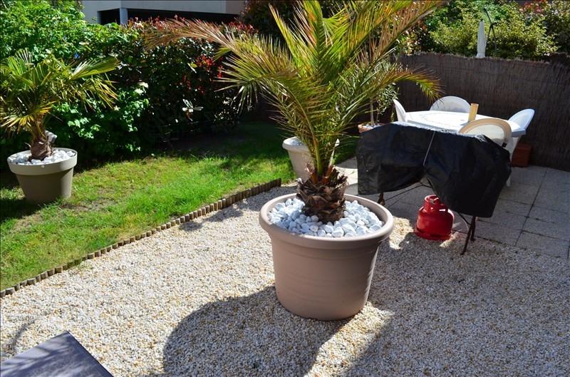 Vente appartement La roche sur yon 129000€ - Photo 1