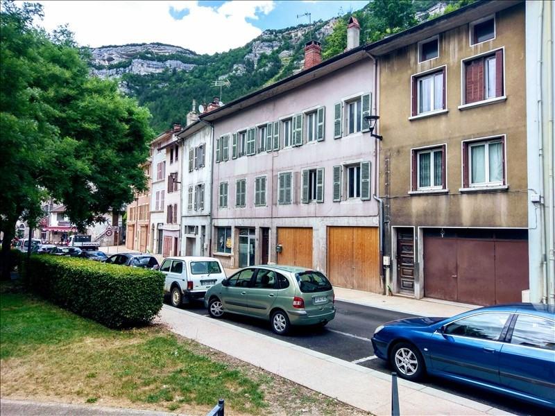 Vente immeuble Nantua 147000€ - Photo 2