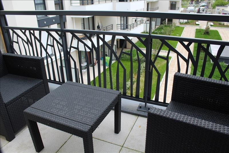 Sale apartment Colombes 236500€ - Picture 4