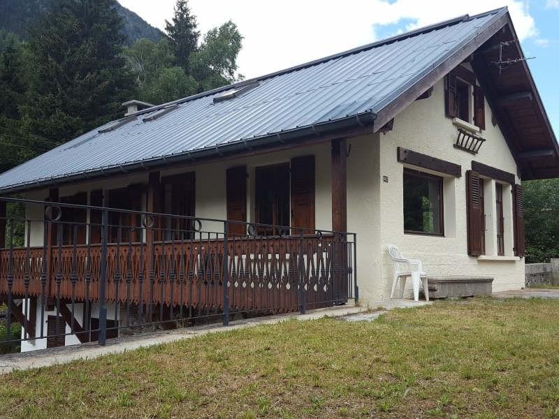 Sale house / villa Chamonix mont blanc 440000€ - Picture 8