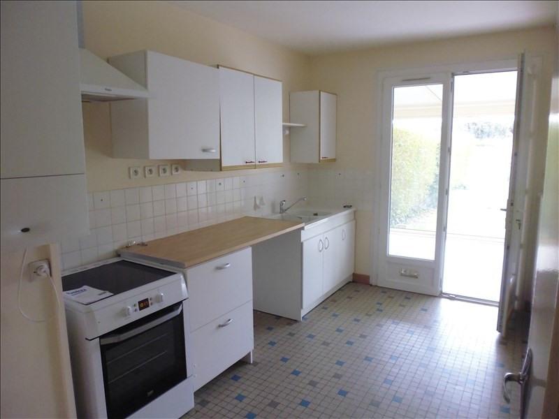 Venta  casa Poitiers 211000€ - Fotografía 5
