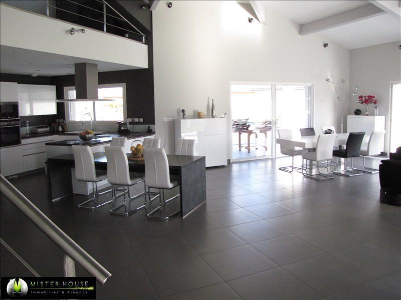Verkoop van prestige  huis Montauban 760000€ - Foto 8