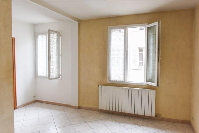 Revenda apartamento Toulon 121000€ - Fotografia 1