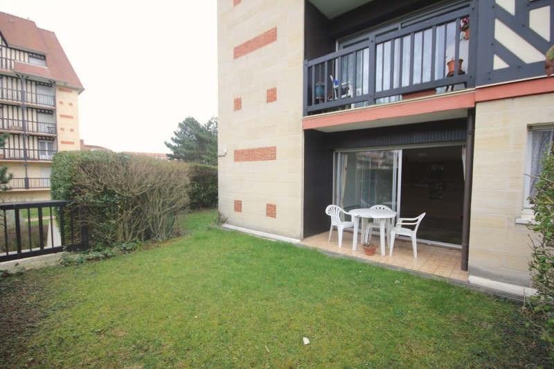 Sale apartment Villers sur mer 108000€ - Picture 2
