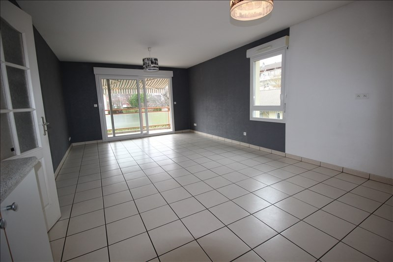 Vente appartement Reignier-esery 270 000€ - Photo 3