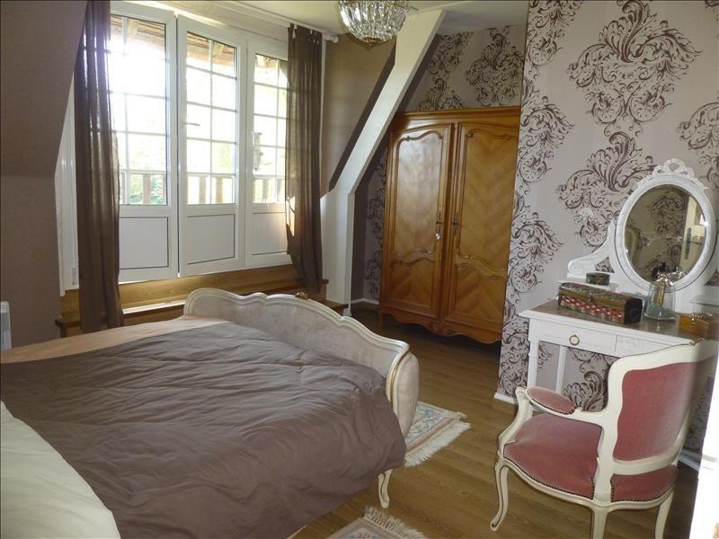 Sale house / villa Gonneville sur honfleur 345000€ - Picture 4