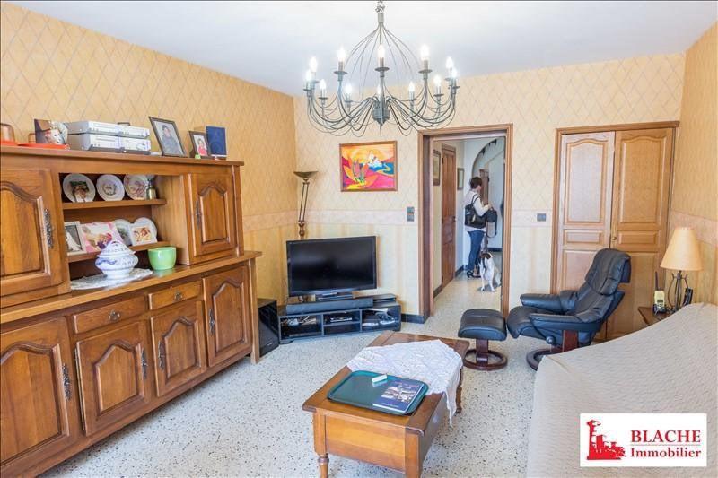 Vente maison / villa Loriol-sur-drôme 134000€ - Photo 3