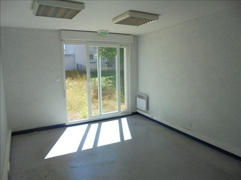 Vente maison / villa Cosne d allier 82390€ - Photo 2